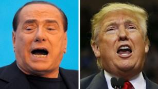 Is Trump the new Silvio Berlusconi?