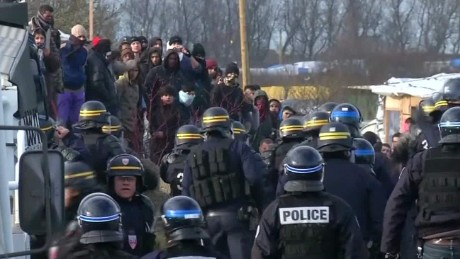U.N.: Europe facing 'imminent humanitarian crisis'
