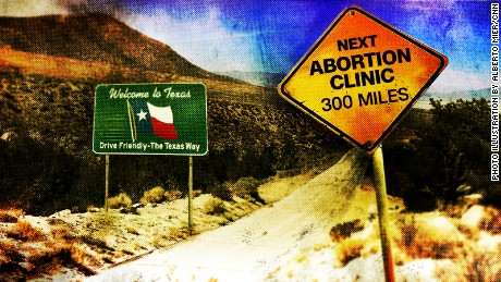 &amp#39I&amp#39m an abortion travel agent&amp#39 and other tales from Texas&amp#39 new desert