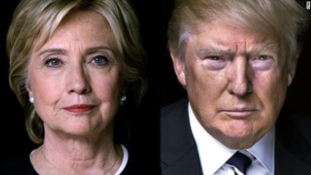 Super Tuesday: Clinton, Trump win big; Cruz takes Texas; Rubio scores first win