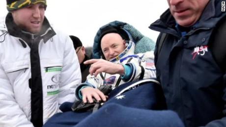 astronaut scott kelly long space stay ron garan interview_00012912
