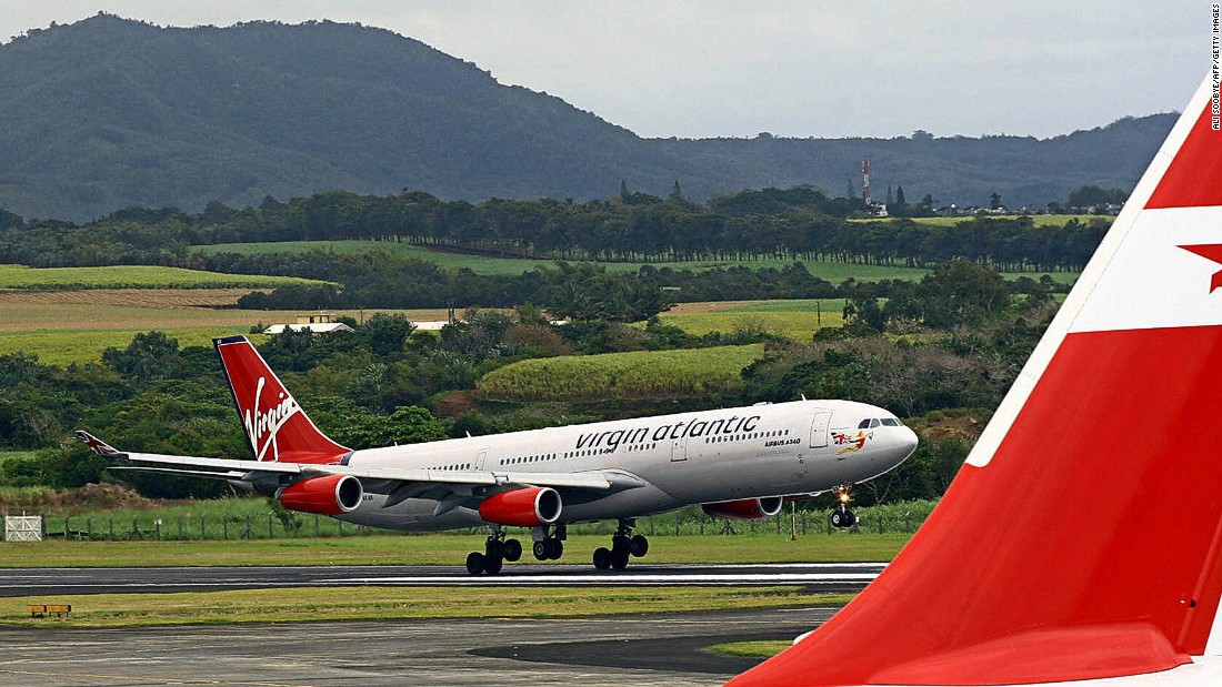 Mauritius's Sir Seewoosagur Ramgoolam International Airport, formerly Plaisance Airport, was named best airport in Africa serving more than two million passengers per year. It's home to the country's national airline, Air Mauritius. <br />
