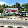 Cuba embargo Scenes from the field