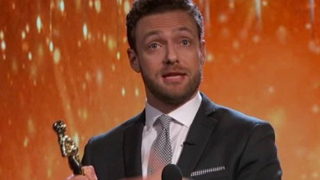 ross marquand celebrity impressions daily hit newday_00004504.jpg
