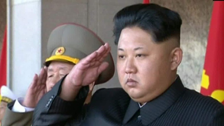 Is N. Korean nuke readying a response to new sanctions?