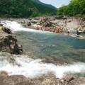 japan wakayama rafting 08