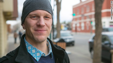 Lethbridge pastor Ryan Dueck says the scale of human suffering in the Syria conflict propelled him to take action.