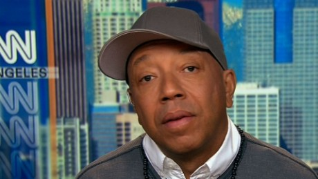 Russell Simmons Hillary Clinton endorsement nr_00000000