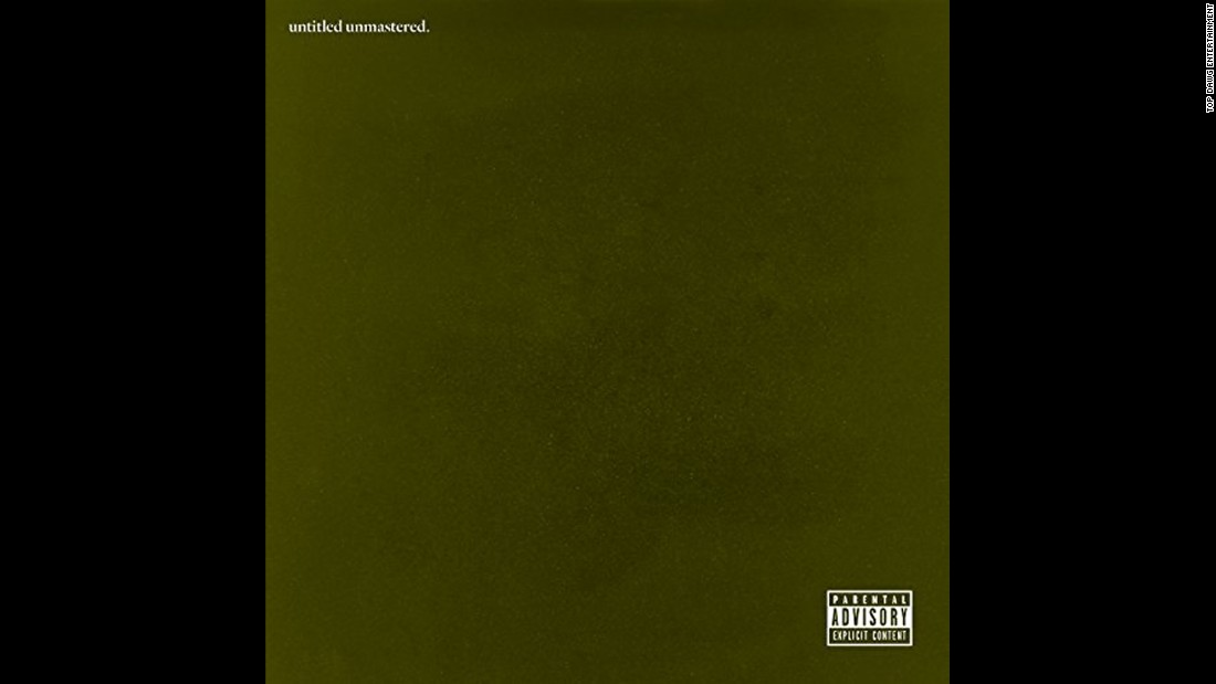 """Early Friday, March 4, Kendrick Lamar put out an album, """"Untitled Unmastered,"""" with no notice. In 2015, his album """"To Pimp a Butterfly"""" came out a week ahead of schedule, apparently by mistake. The surprise release has become a trend in the music industry in recent years."""