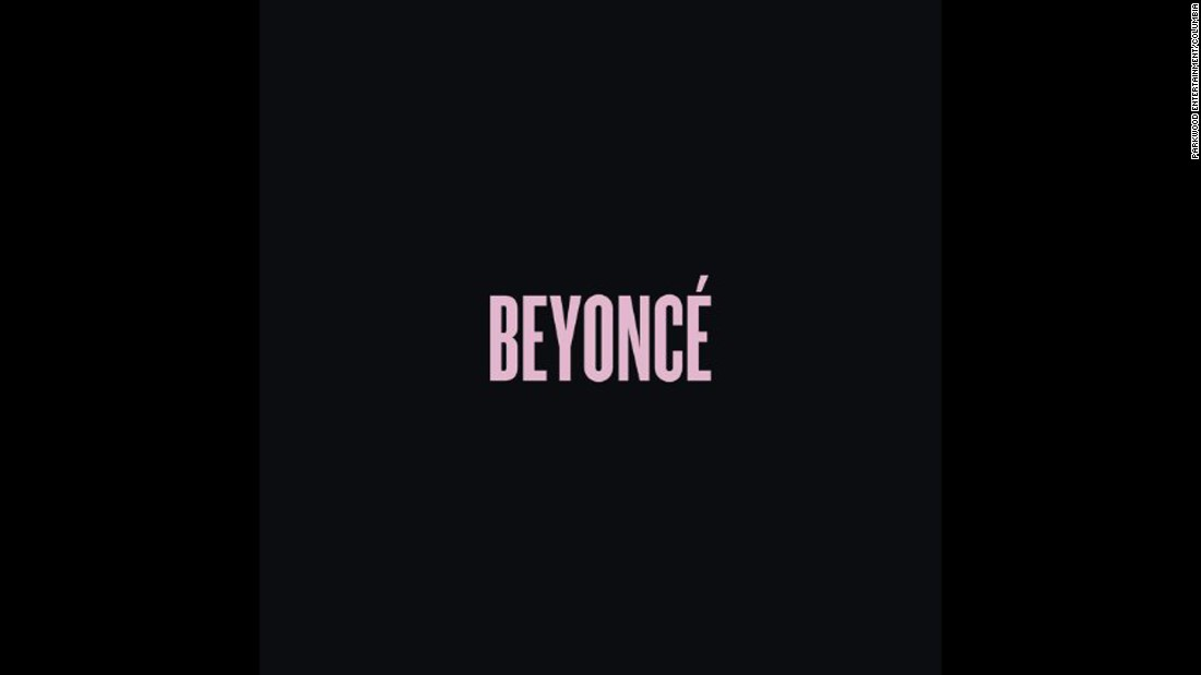 """Beyonce's self-titled album was dropped on December 13, 2013, on iTunes -- not long after even her label had said nothing was due from the singer until 2014. Beyonce also managed to keep her 2016 video, """"Formation,"""" under wraps until it aired February 6."""