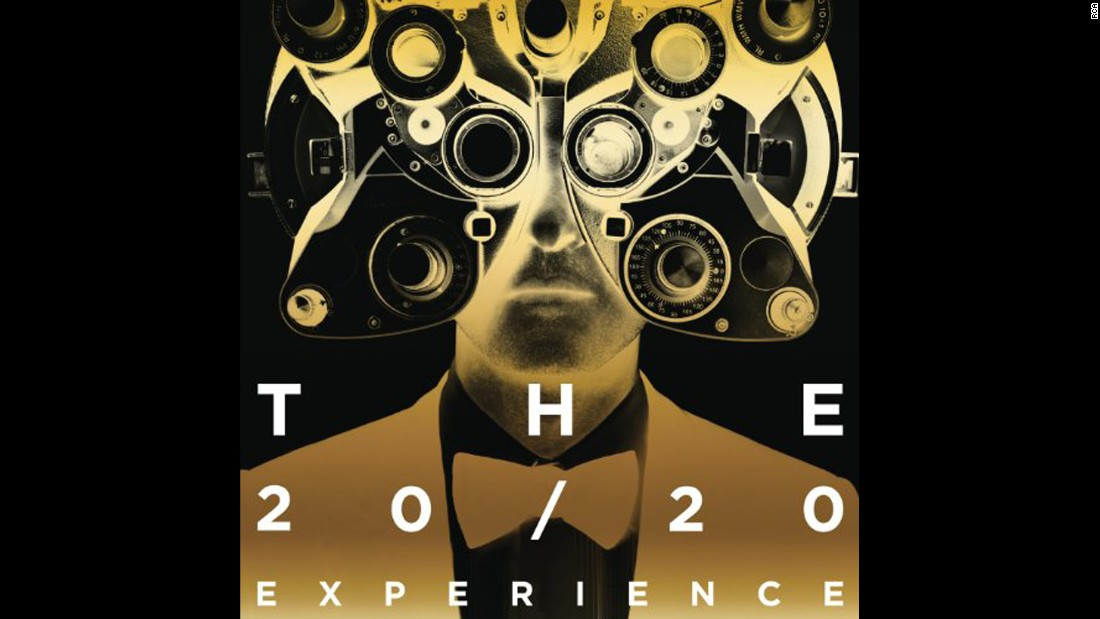 """Justin Timberlake gave fans a little notice before putting out """"The 20/20 Experience"""" in March 2013 -- about a month. At least Part 2, shown here, gave fans a little more time to plan, since Timberlake said in May that the album would come out in September and stayed true to his word."""