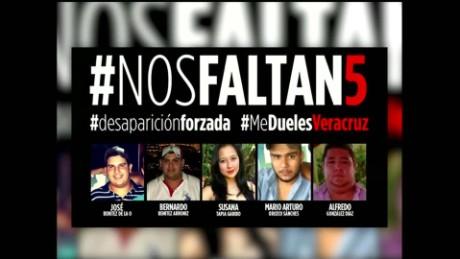 cnnee pkg alis arrestos veracruz jovenes desaparicion forzada_00004814
