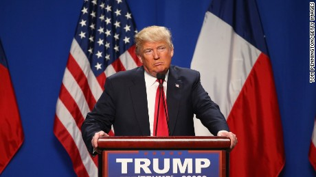 "Trump's ""reversal"" on torture, killing terrorist families"