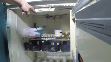 cnnee pkg hernandez escasez alimentos basicos venezuela_00015415
