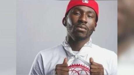Atlanta rapper shot, killed at recording studio