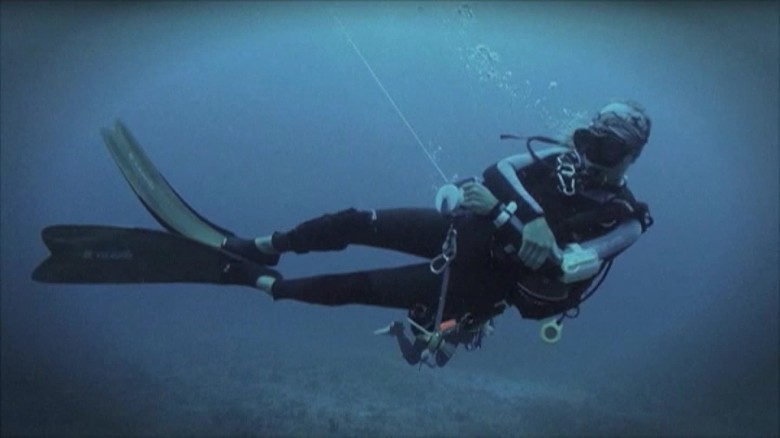 Scuba diver sucked into nuclear power plant intake pipe