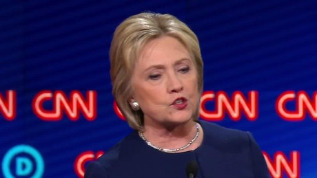 democratic debate flint hillary clinton super predators sot_00004011.jpg