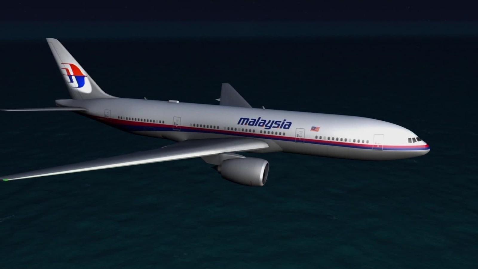 死亡之坠!分析称MH370每分钟万米速度直坠入海 - 纽约文摘 - 纽约文摘