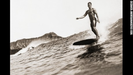 the evolution of surfing to the sports of today Today, the federation of world air sports organizes world championships in surfing: the activity of as the top ten extreme sports were included in this list.