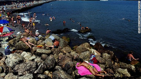 """Crimea: """"Like the Riviera without Riviera prices."""""""