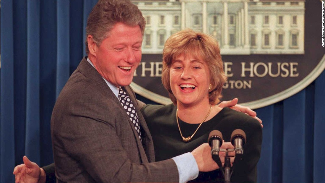 Dee Dee Myers was the first woman to serve as White House press secretary. She was appointed by President Bill Clinton and held the position from January 1993 to December 1994.