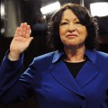 Sonia Sotomayor 2009