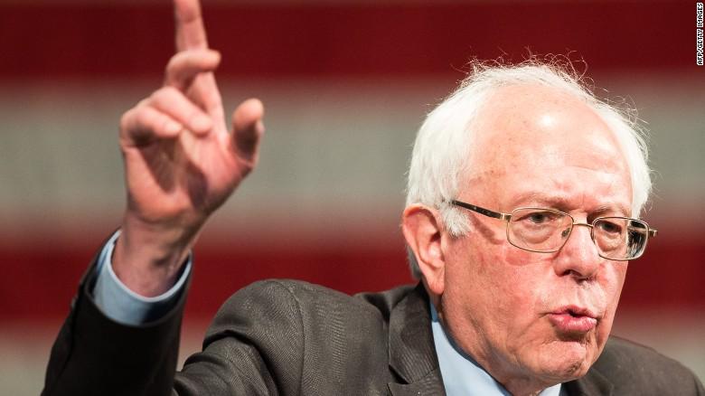 Searching for the American Dream in Bernie Sanders' Utopia