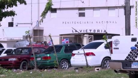 cholera kills four dominican republic jail jeremy roth_00013421
