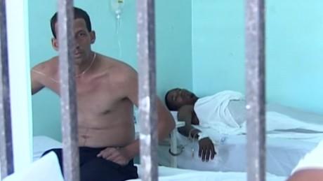 cholera outbreak dominican republic jail pkg roth_00000611