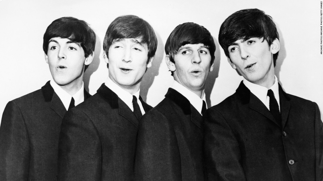 """""""You Say You Want a Revolution: Records and Rebels 1966-1970"""" opens at London's Victoria and Albert Museum on September 9. Ahead of the opening, co-curator Victoria Broackes breaks down some of the period's most important figures and moments, starting with the Beatles. <br /><br />""""Beatlemania really helped build the confidence of Britain, which had been lagging behind America for the previous ten years... When the Beatles went out and were such a huge hit in America, Britain kind of felt that they were back, back there."""""""
