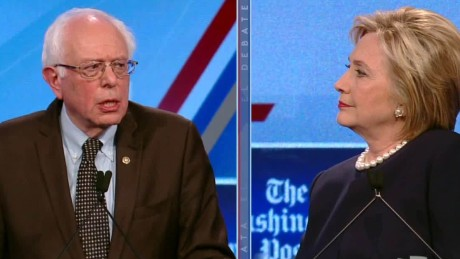 Democratic debate Miami clinton sanders climate change orig vstan 07_00013024