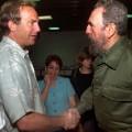 14 Cuba famous visitors