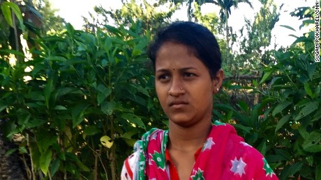 Trafficked Indian sisters reunited