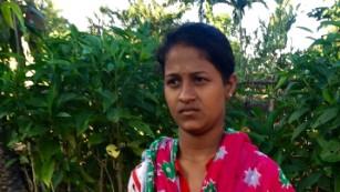 Raid reunites trafficked tea plantation sisters