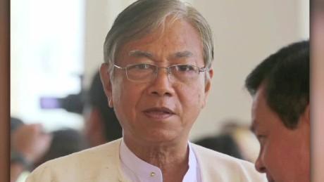 u htin kyaw myanmar president nominee dnt walker_00002824