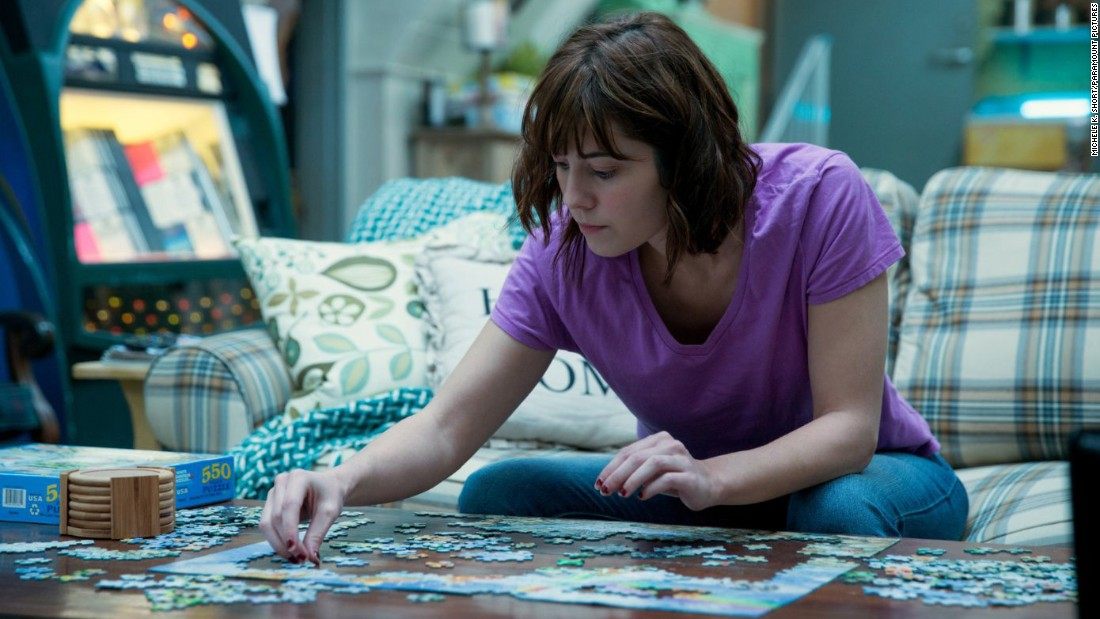 """J.J. Abrams produced 2016's """"10 Cloverfield Lane,"""" a followup to """"Cloverfield,"""" about a monster that terrorizes New York City. He says the new flick isn't a sequel but a """"spiritual successor"""" to the 2008 movie."""