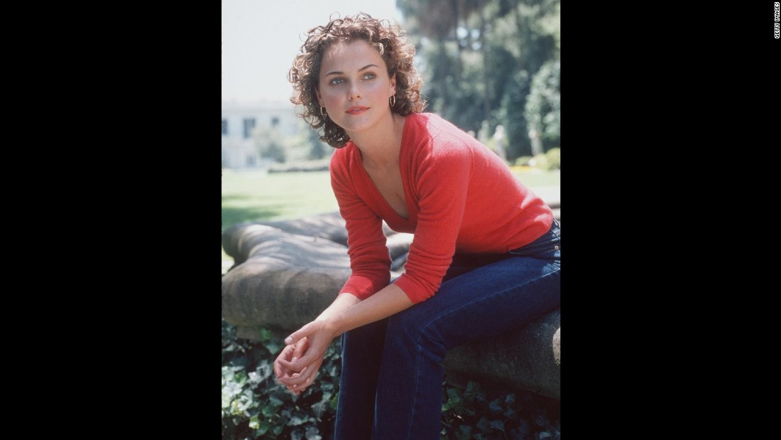 "Abrams created ""Felicity"" for the WB in 1998. The soap about a college love triangle was a hit for the network, and the drama around Keri Russell's hair made headlines."