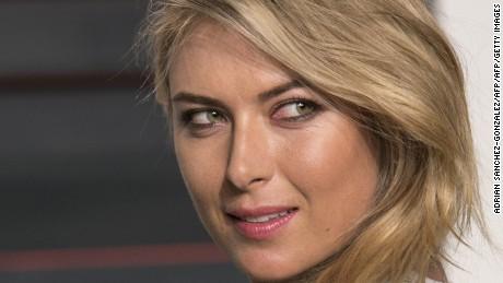 Maria Sharapova: Star's confession 'could reduce punishment'