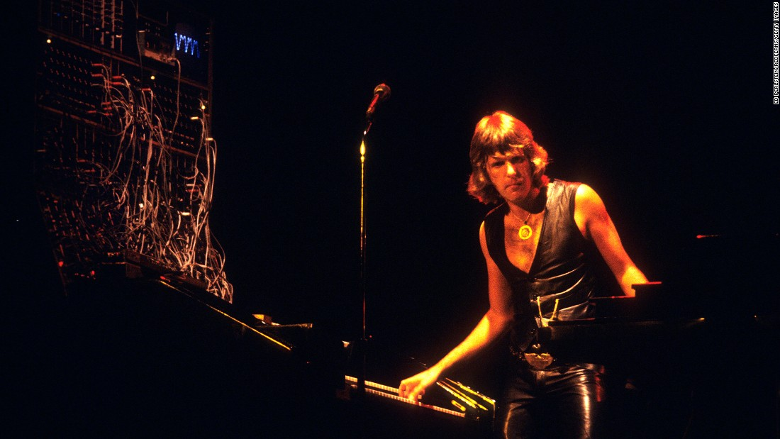 "<a href=""http://www.cnn.com/2016/03/11/entertainment/keith-emerson-dies-feat/index.html"" target=""_blank"">Keith Emerson</a>, keyboardist for the influential progressive rock group Emerson, Lake & Palmer, died March 10, according to the band's official Facebook page. He was 71."