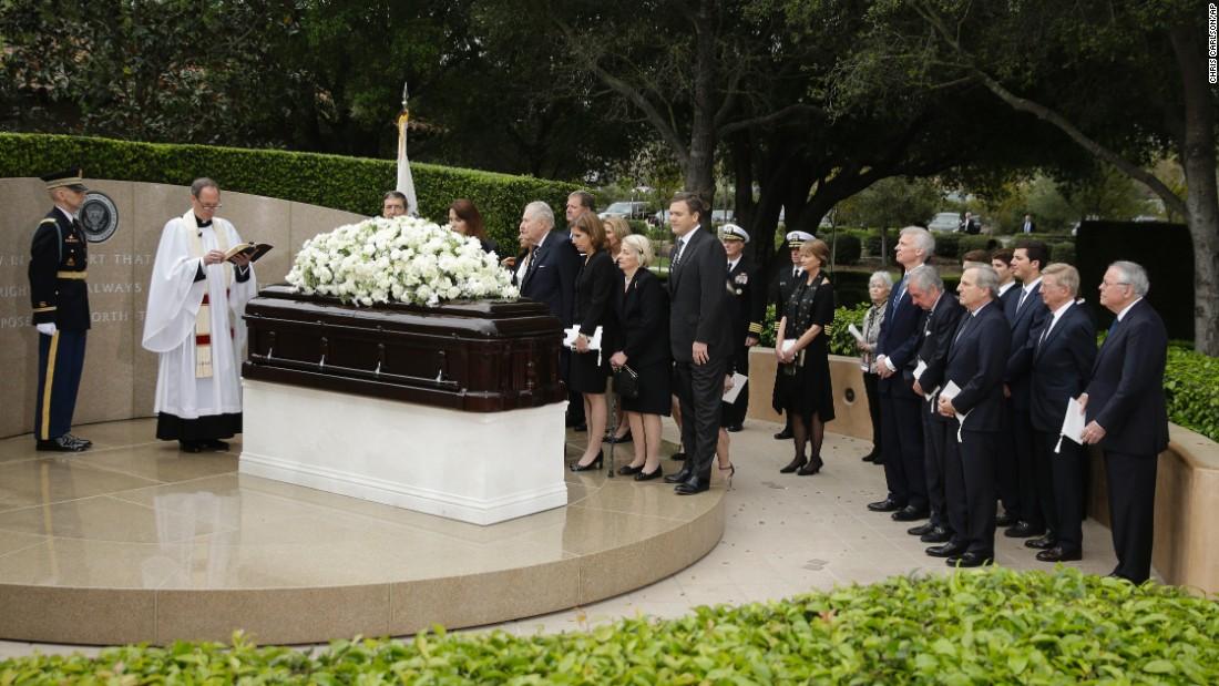 Http Www Cnn Com 2016 03 11 Politics Gallery Nancy Reagan Funeral Index Html