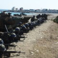 South Korea military drills 9