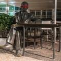 10.brazil statues