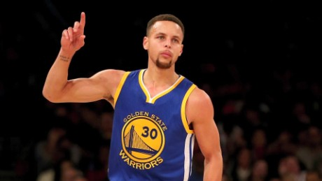 Warriors become fastest team to reach 60 wins in National Basketball Association history
