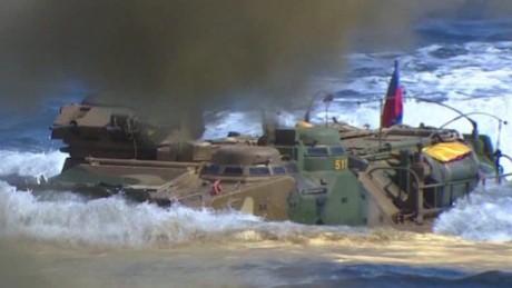 south korea joint military ivan watson lok_00003423