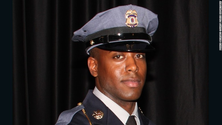 Commander: Slain officer was like family