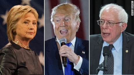Democrats taking Donald Trump more seriously?