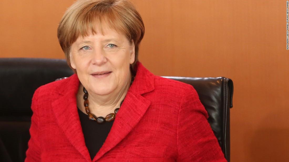 Coalition talks collapse, leaving political uncertainty for Merkel