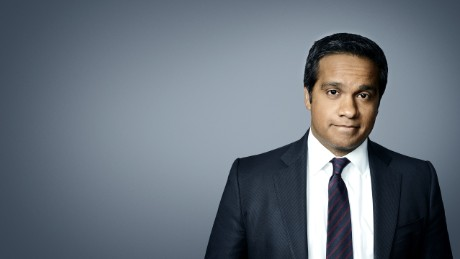 CNN Digital Expansion DC Manu Raju
