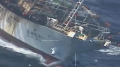 cnnee panorama vo argentina hunde barco pesquero chino_00004513