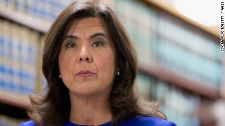 Anita Alvarez was first elected in 2008.